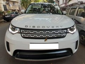 Used Land Rover Discovery AT car at low price