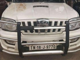 Mahindra Scorpio VLX 2WD AT BS-III, 2012, Diesel for sale