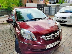 Used Honda Amaze MT for sale