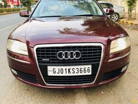 Used 2009 Audi A8 AT for sale