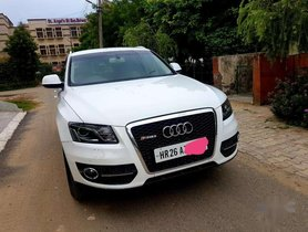 2009 Audi Q5 AT for sale