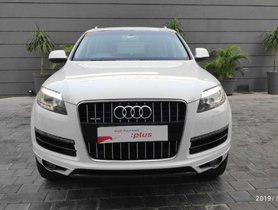Used Audi Q7 AT for sale