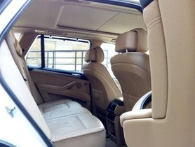 Used BMW X5 xDrive 30d AT 2010 for sale