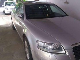 2009 Audi A6 MT for sale