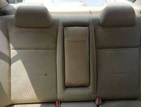 Used Honda Amaze MT for sale