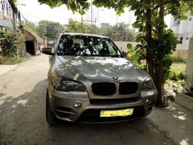 BMW X5 xDrive30d Pure Experience (5 Seater), 2012, Diesel AT for sale