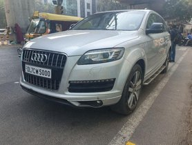 Used 2011 Audi Q7 AT for sale