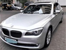 BMW 7 Series 2007-2012 AT for sale
