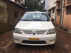 Mahindra Renault Logan 2010 MT for sale