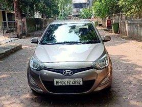 Hyundai i20 Sportz 1.2, 2013, CNG & Hybrids MT for sale