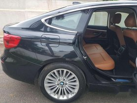 Used BMW 3 Series GT Luxury Line 2017 AT for sale
