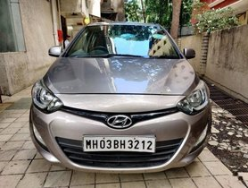 2012 Hyundai i20 Asta MT for sale