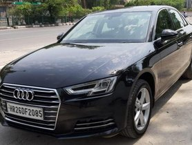 Used Audi A4 35 TDI Technology AT 2017 for sale