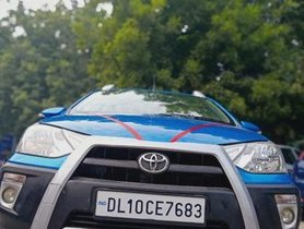 Used 2014 Toyota Etios Cross 1.2L G MT for sale