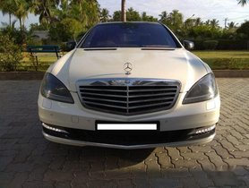 2017 Mercedes Benz S Class S 350 CDIL AT 2005 2013 for sale