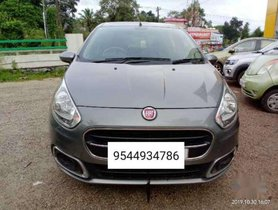 Fiat Punto Evo 2014 MT for sale