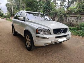 Volvo XC90 AT 2007-2015 2015 for sale