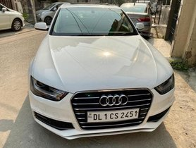 Audi A4 2014 AT for sale