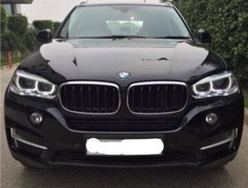 BMW X5 xDrive 30d Design Pure Experience 5 Seater 2015 AT for sale