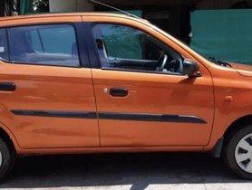 Used Maruti Suzuki Alto K10 VXI 2016 AT for sale