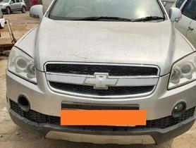 Chevrolet Captiva LT, 2012, Diesel MT for sale