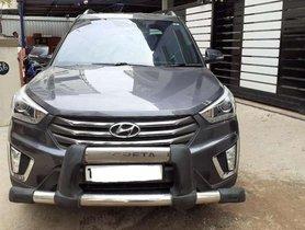 2017 Hyundai Creta 1.6 SX MT for sale