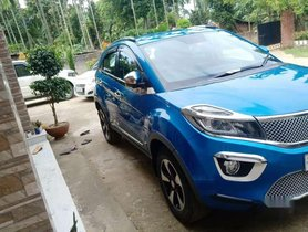 Used Tata Nexon MT for sale car at low price