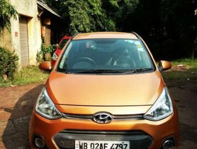 2013 Hyundai i10 MT for sale