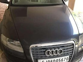 2010 Audi A6 MT for sale