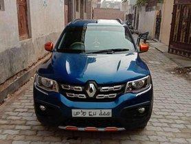 Renault Kwid MT 2018 for sale