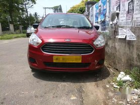 2016 Ford Aspire MT for sale