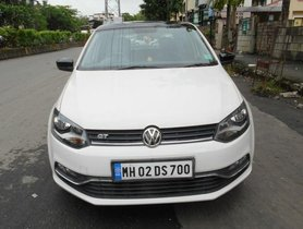 Volkswagen Polo 2013-2015 GT TDI MT for sale