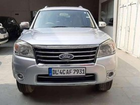 2011 Ford Endeavour MT for sale