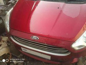 2018 Ford Aspire MT for sale