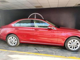 Mercedes-Benz C-Class Progressive C 220d AT for sale