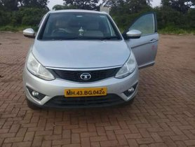 Tata Zest MT 2016 for sale