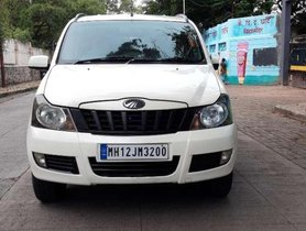 2012 Mahindra Quanto C8 MT for sale at low price