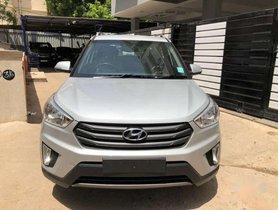 Hyundai Creta 1.4 S, 2016, Diesel MT for sale