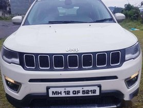 Used Jeep Compass 2.0 Limited MT for sale