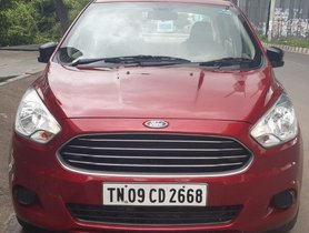 Ford Aspire Ambiente MT for sale