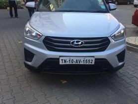 Used 2016 Hyundai Creta MT for sale