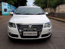 Volkswagen Passat AT 2.0TDI, 2009, Diesel MT for sale