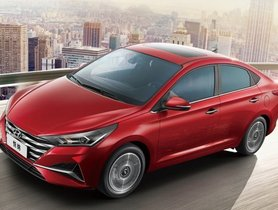 2020 Hyundai Verna Facelift Specs, Features, and Images Revealed