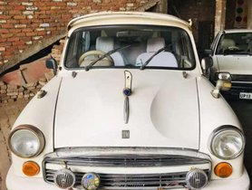 2008 Hindustan Motors Ambassador MT for sale