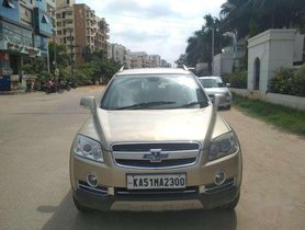 Used 2010 Chevrolet Captiva MT for sale