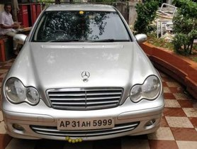 Mercedes Benz C-Class 2005 AT for sale