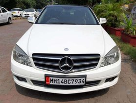 Mercedes-Benz C-Class C220 CDI, 2007, Diesel MT for sale