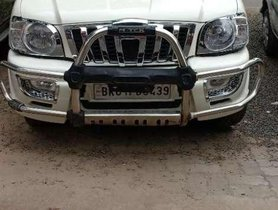 Mahindra Scorpio Ex, 2014, Diesel MT for sale
