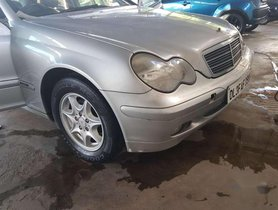 Used 2004 Mercedes Benz C-Class AT for sale