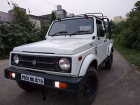 2000 Maruti Suzuki Gypsy MT for sale